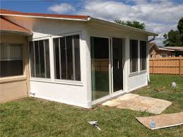 florida sunrooms jacksonville sunroom company miracle windows