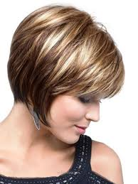 short hairstyles for plus size women over 30 plus size short hairstyles for women over 40 bing images
