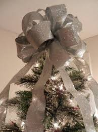 silver tree toppers foter
