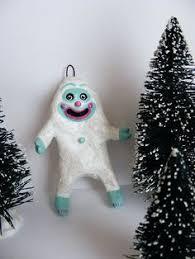 yeti wendigo big foot sasquatch snowman abominable snowman