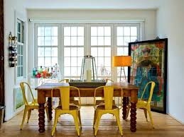 furniture cool dining tables for small spaces eclectic room idea