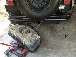 tj fuel pump replacement write up jeep wrangler forum