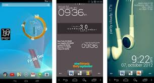 free for android phone 20 best android widgets free to on tablets phones