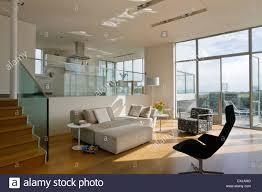Bi Level Home Interior Decorating Open Plan Living Room Boncville Com