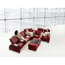 Ekornes Sectional Sofa Stressless Sectional Sofa Tantani Co