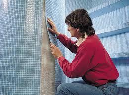revetement mural pvc cuisine rev tement salle de bains carrelage parquet peinture pvc lino mural