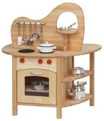 glückskäfer küche glückskäfer wooden play kitchen set with top