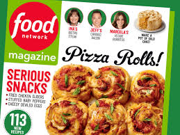 food network magazine march 2016 recipe index food network