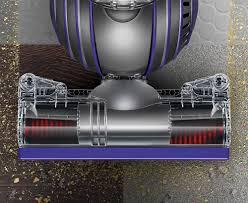 Dyson Vacuum For Hardwood Floors Dyson Ball Animal 2