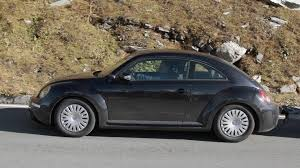 volkswagen bug 2012 2012 volkswagen beetle to be unveiled on april 18th