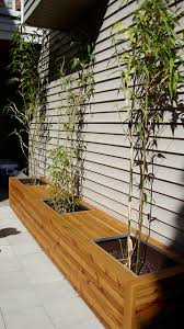 Backyard Planter Box Ideas by How To Build A Planter Box U201d U2014 Backyard Ideas Pinterest
