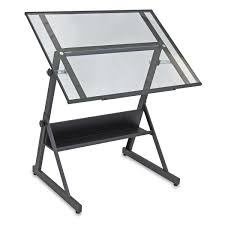 Drafting Table L Studio Designs Solano Drafting Table Blick Materials