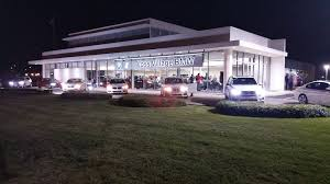 voss bmw and used bmw dealership serving dayton centerville and