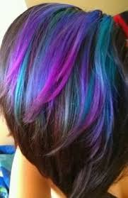 ways to dye short hair lively and fun ways to dye your hair pretty fm hairstyle
