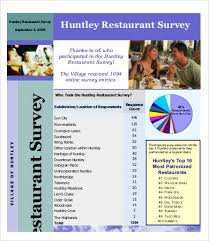 printable survey template 21 free word pdf documents download
