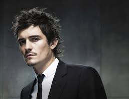 Men Formal Hairstyle by Orlando Bloom Hairstyles Cool Men U0027s Hairstyles Pictures