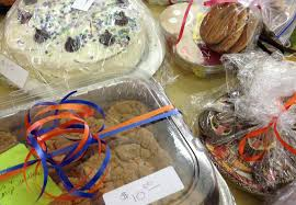 how to run a profitable bake sale fundraiser
