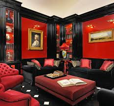 122 best the red room images on pinterest red red rooms and red