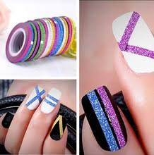 online get cheap stripes nails aliexpress com alibaba group