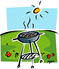 backyard barbeque clipart clip art library