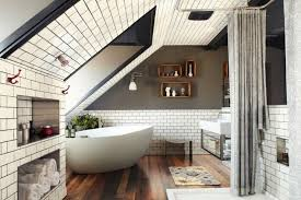 Attic Bathroom Remodeling Ideas Exciting Attic Remodeling Ideas