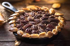 thanksgiving brief history a brief history of pecan pie eater