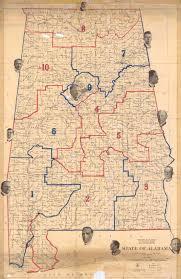 State Of Alabama Map by File 1920 Map Of Alabama Congressional Districts Jpeg Wikimedia