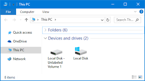 how to hide or remove drive letter in windows 10 8 7