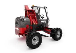 manitou truck mounted forklifts handling equipment search