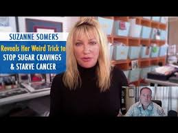 how to cut your own hair like suzanne somers suzanne somers reveals her weird trick to stop sugar cravings