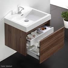 Bathroom Wall Hung Vanities Apartments Modern Bathroom Design Ideas With Wooden Wall Mounted