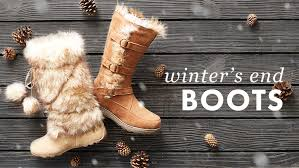 zulily s boots winter s end boots zulily