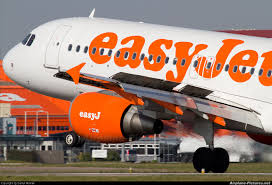 g ezth easyjet airbus a320 at london luton photo id 140677