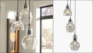 clear glass pendant lights for kitchen island 10 clear glass pendant lights that are for kitchens
