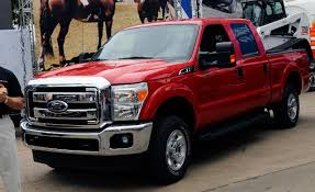 2010 ford f 250 super duty information and photos zombiedrive