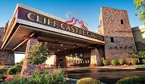 Casino Az Buffet by Cliff Castle Casino Hotel