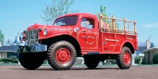 dodge truck power wagon 1946 1948 dodge power wagon howstuffworks