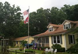 American House Flag The Real Reason You Shouldn U0027t Fly The Confederate Flag