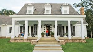 Low Country Style House Plans New House Timeless Character Southern Living And Farmhouse Style