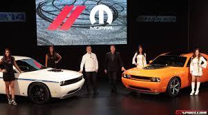 Dodge Challenger 2013 - sema 2013 2014 dodge challenger r t shaker and mopar u002714
