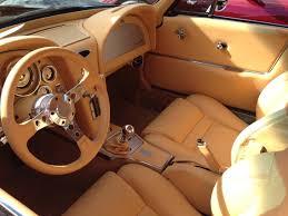 Custom Corvette Interior Classic Wheels Dec 5 2013 1964 Chevrolet Corvette Stingray