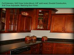 Lily Ann Kitchen Cabinets by Cherry Shaker Kitchen Cabinets Design Ideas By Lily Ann Cabinets