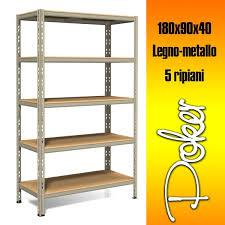 scaffali prezzo prezzo scaffali metallici avec scaffale metallo legno et