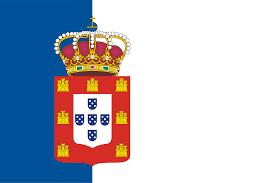 Vasco Da Gama Flag File Flag Portugal Sea 1830 Svg Wikimedia Commons