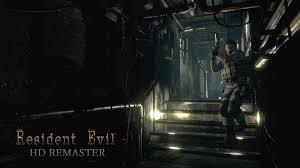 resident evil hd remaster chris 10 laboratory resident evil