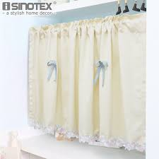 Kitchen Window Valances by Compare Prices On Kitchen Window Valances Online Shopping Buy Low