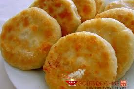 recette cuisine chinoise recette chinoise galette au porc la cuisine chinoise