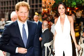 Meghan Markle Prince Harry Prince Harry Has Reportedly Met Meghan Markle U0027s Father Vanity Fair