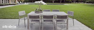 Modern Outdoor Dining Furniture Contemporary Patio Furniture Denver Modern Outdoor Chairs