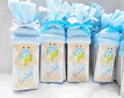 baby shower favors for boy baby shower favor etsy